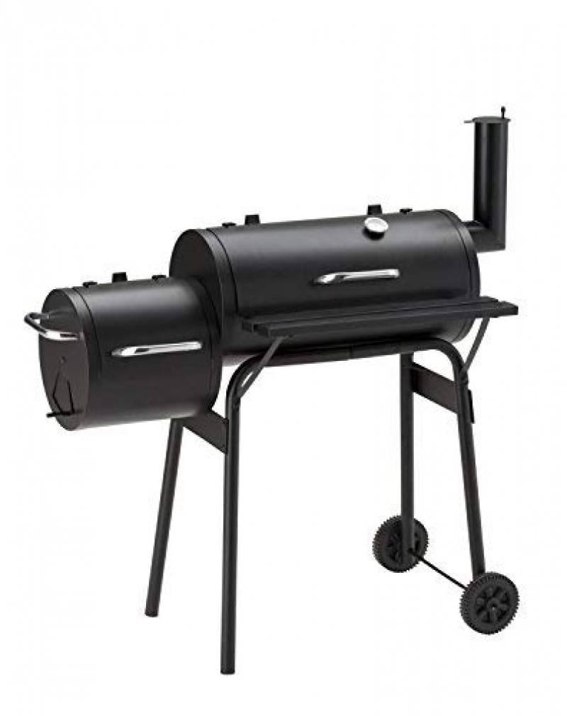 Grill Chef - 11401 - Barbecue Fumoir Tennessee de la marque Grill Chef TOP 6 image 0 produit