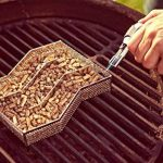 Kenley Générateur de Fumée Froide - Fumoir à Froid pour Viande, Poisson, Fromage - Fumage Pellet Smoker - Acier Inoxydable de la marque Kenley TOP 6 image 1 produit