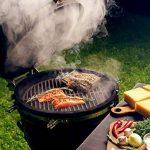 Kenley Générateur de Fumée Froide - Fumoir à Froid pour Viande, Poisson, Fromage - Fumage Pellet Smoker - Acier Inoxydable de la marque Kenley TOP 6 image 2 produit