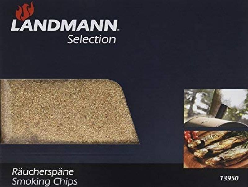 Landmann 13950 Sciure pour Fumage 1 kg de la marque LANDMANN TOP 4 image 0 produit