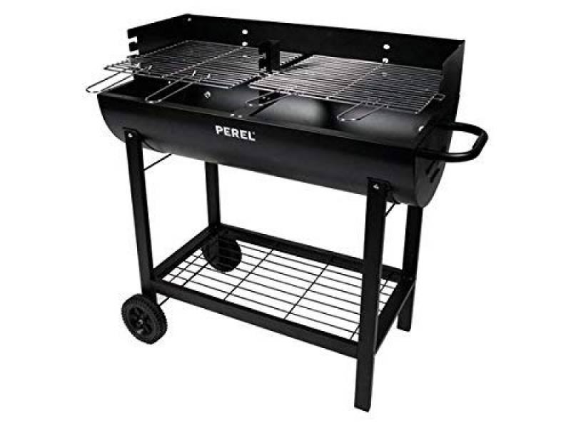 Perel BB100110Barbecue, noir de la marque Perel TOP 3 image 0 produit