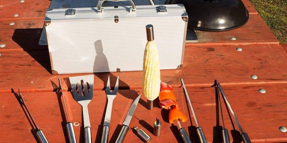 Préparer un repas en plein air, bien choisir son ustensile barbecue principale