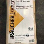 Räuchergold HB 500-1000 Rettenmaier Sciure de fumage fine en bois de hêtre 0,5-1 mm 15 kg de la marque Räuchergold TOP 9 image 0 produit
