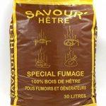 Savour'Hêtre 7kg sciure de hêtre professionnelle pour fumage de la marque Savour'Hêtre TOP 8 image 0 produit