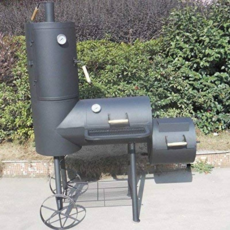 Syntrox Germany Barbecue Smoker BBQ Smoker Charcoal BBQ Grills de la marque Syntrox Germany TOP 5 image 0 produit