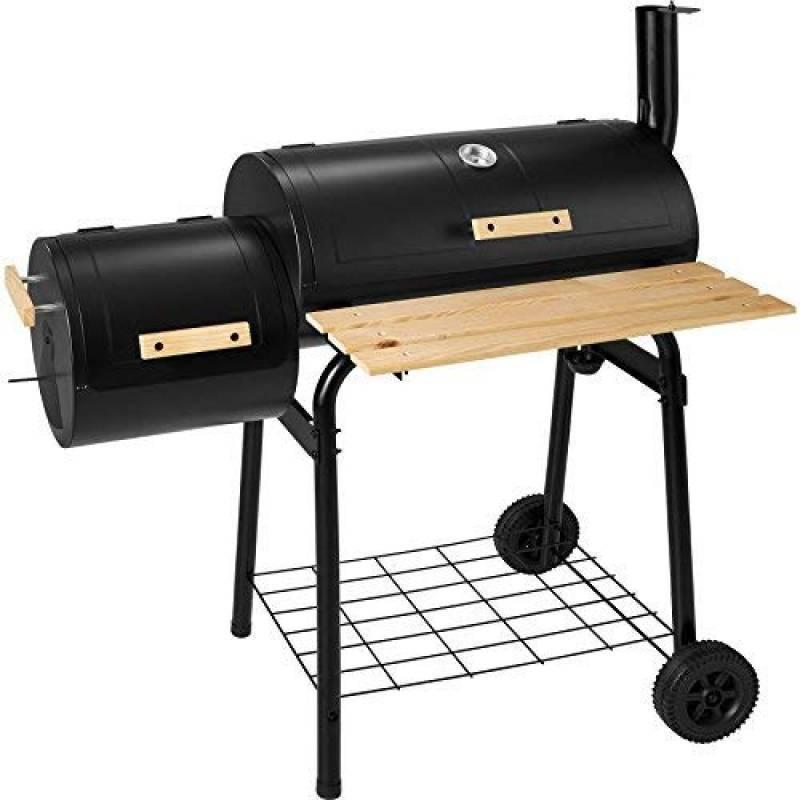 Barbecue américain, une tendance qui a du goût Vive le