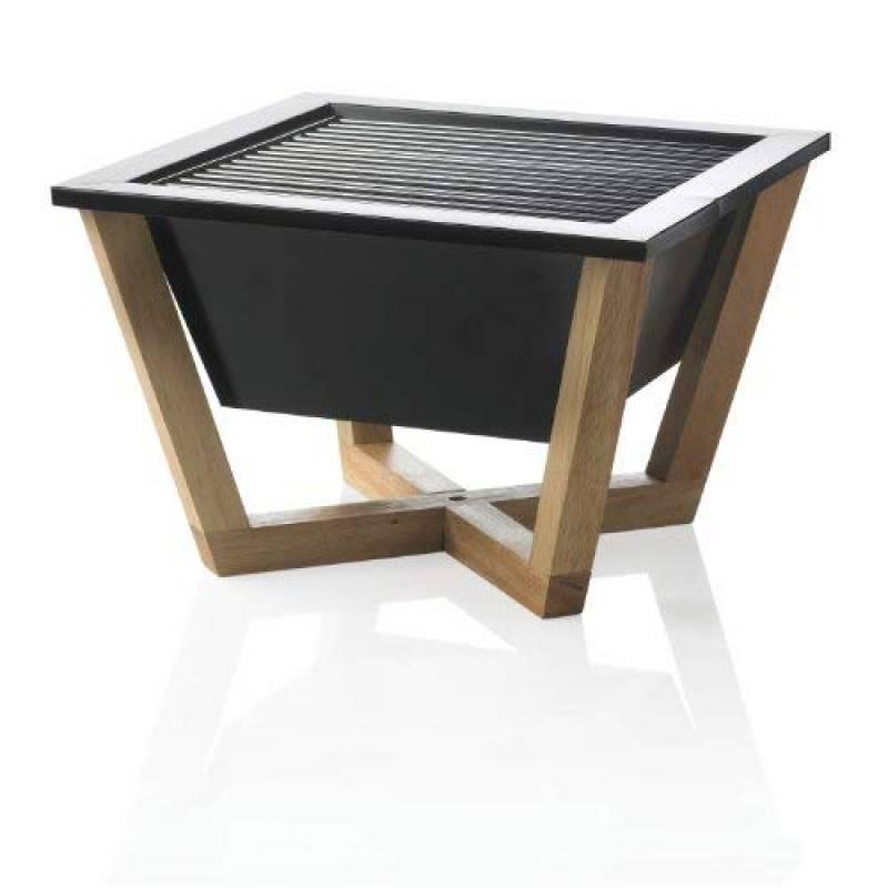 XD Design XDP422211 Nido Barbecue à Charbon Noir de la marque XD Design TOP 2 image 0 produit