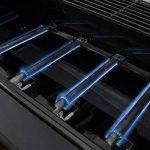42204Brûleurs universels de remplacement pour barbecue à gaz Tube en acier inoxydable pour Master Forge, Perfect Flame, Uniflame, Lowes et autres modèles de gr TOP 14 image 1 produit