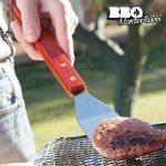 BBQ Master Tools Mallette à outils pour barbecue, noir, (18pièces) de la marque BBQ Master TOP 7 image 1 produit