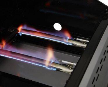 Comment choisir un brûleur de barbecue à gaz ? principale