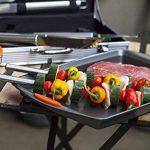 Electrolux ustensile cuisson barbecue inox qualité ensemble + coffret présentation luxe de la marque Electrolux TOP 6 image 2 produit