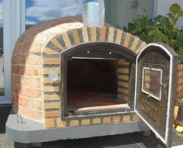 Four à pizza extérieur : faire son choix principale