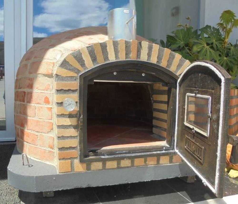 Four À Pizza Extérieur four à pizza extérieur : faire son choix - vive le barbecue