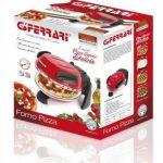 Four à pizza - G3 Ferrari Pizza Express Delizia de la marque G3Ferrari TOP 12 image 1 produit
