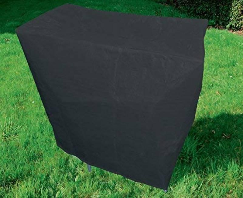 Housse de protection pour barbecue rond ou carré coloris pour barbecues ronds ou tables et rectangulaires, en exclusivité pour stylos 70 x 90 cm RUND noir de la TOP 11 image 0 produit