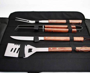 Set barbecue : acheter au bon prix principale