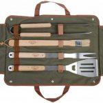 Set complet d'accessoires barbecue de la marque esschert TOP 1 image 0 produit